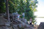 Парк Монрепо в Выборге