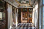 Монплезир в Петергофе – любимый дворец Петра I