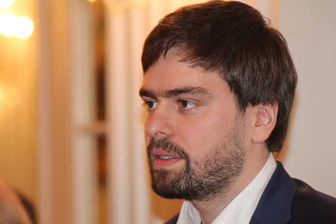 Максим Жуков Санкт-Петербург