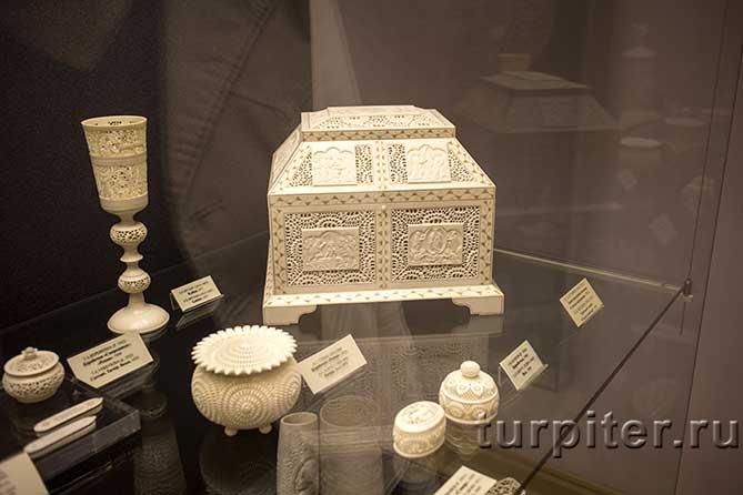 Русский музей народные изделия