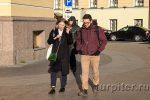 Где можно погулять в Санкт-Петербурге
