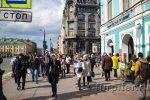 Санкт-Петербург: экскурсии для знатоков
