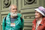 БОМЖ проводит невероятные экскурсии в Петербурге