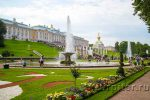 Самостоятельно в пригороды Санкт-Петербурга