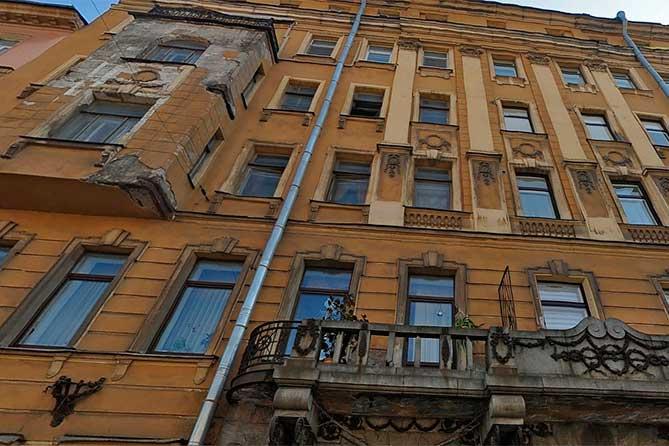 нелегальные хостелы в жилых домах