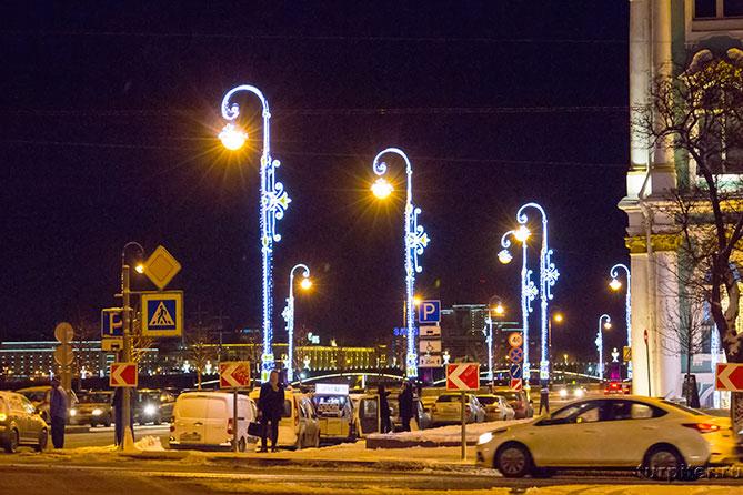 красивая фотография Санкт-Петербург